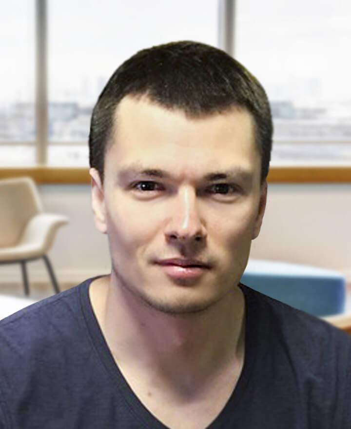 Трумм Илья DoCode DEV