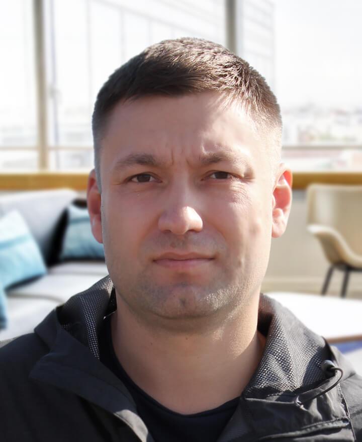 Федяшев Андрей DoCode DEV