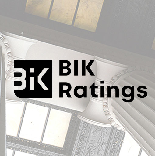 BIK Ratings - Разработка DoCode DEV
