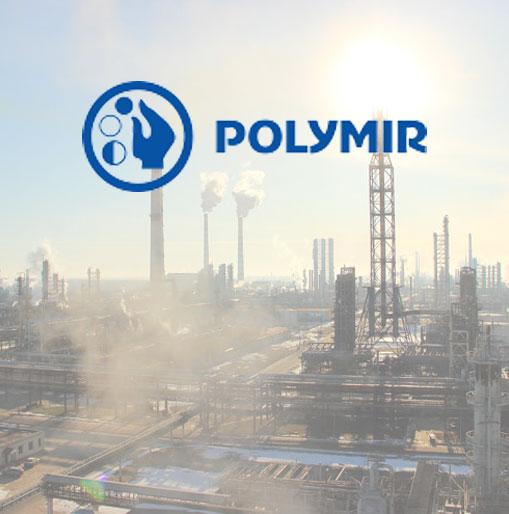Разработка корпоративного сайта Полимир - DoCode DEV